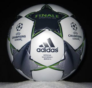 Gr.4] Adidas UEFA Champions League Jugend Fußball[216]