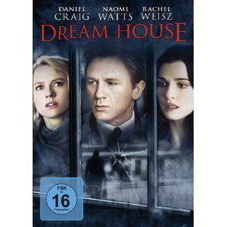 Dream House Daniel Craig, Naomi Watts, Rachel Weisz, John