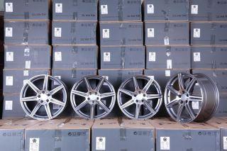 AMG Styling Alu Felgen Mercedes S W221 W204 W207 W212 W211 CLS 218 E63