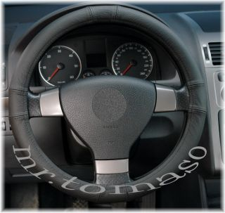 Lenkradbezug Echtes Leder Ø 37 39 VW, Audi, BMW, Mercedes, Opel, Ford