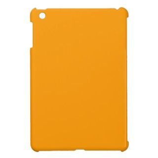 Design Your Own Custom iPad Mini Case Orange