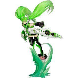 VOCALOID Hatsune Miku VN02 Mix 1/8 Scale PVC Figure (japan import