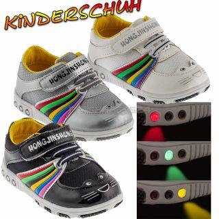 Blinkschuhe Kinderschuhe Schuhe Kinder Mädchen Jungen Turnschuhe