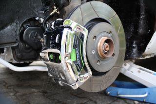 Golf 1 Polo G40 Caddy 14d Passat Adapter G60 Bremssättel VW Bremse