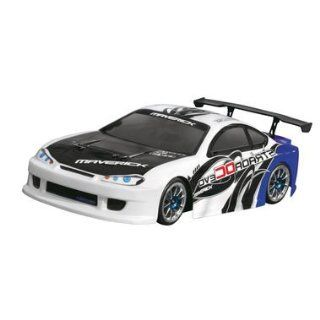 MV12606   Maverick Strada DC Evo RTR 1/10 Elektro Drift Car: