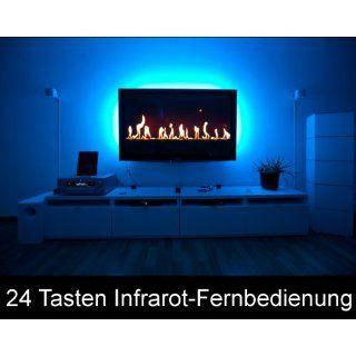 LED LCD Plasma TV Hintergrundbeleuchtung ähnlich wie Ambilight Licht