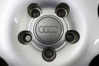 Original Audi A3 8P Alufelgen Sommerreifen Sommerräder 205/55 16 Zoll