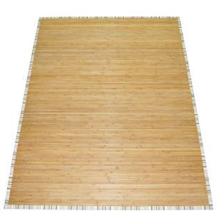 Bambus Teppich Dekowe Bambusteppich 170x230 Läufer Wohnzimmer