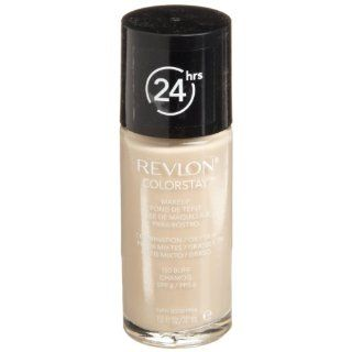 Revlon Colorstay Foundation   150 Buff (Combination/Oily)