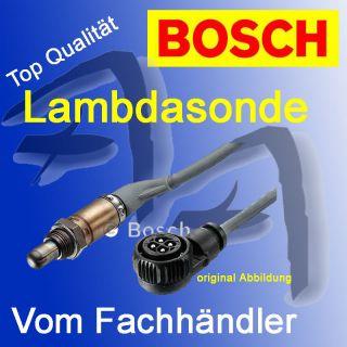 Lambdasonde BOSCH Mercedes Benz S Klasse W140 300 SE,SEL/S320 03.91 10