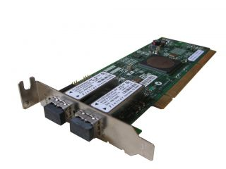 Emulex LightPulse LP11002 4Gb/s Dual Port HBA #233
