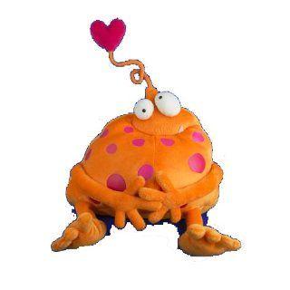 Scary Monster Plüschfigur OTTO the Love Monster Spielzeug