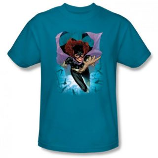 DC Comics New 52   Batgirl #1 T Shirt