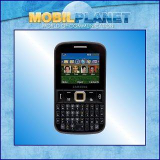 SAMSUNG CHAT 222 E2220 BLACK NEUWARE