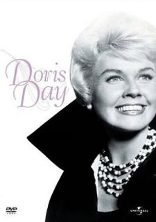 Doris Day Collection (3 Filme)  3 DVD  234