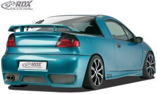 Seitenschweller Opel Tigra A Schweller Tuning SL0