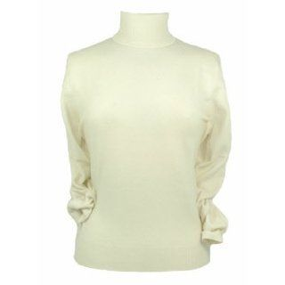 Weiß   Kaschmir / Pullover & Strickjacken Bekleidung