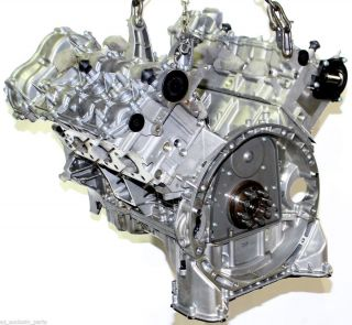 Mercedes Benz W219 CLS W211 E Klasse 350 V6 M272 Motor Triebwerk