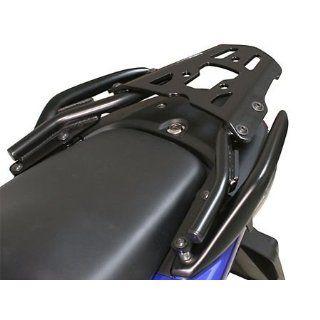 Alu Rack Honda CBF600, CBF1000, schwarz Auto