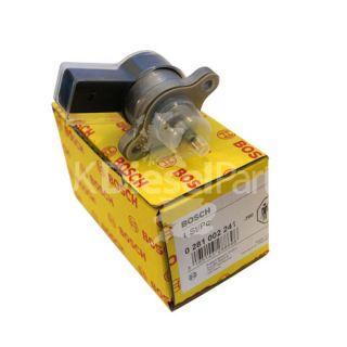 COMMON RAIL PRESSURE REGULATOR DRV 0281002241 / 0281 002 241