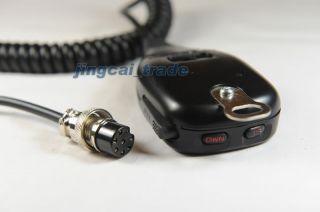 Microphone MC 44 mic for KENWOOD Radio TM 231 TM 241
