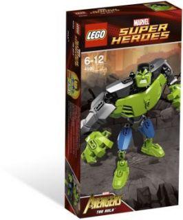 4530 LEGO Super Heroes Hulk  NEU
