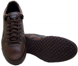 ASICS Tonda LE brown braun/schwarz Gr.43,5 NEU/OVP