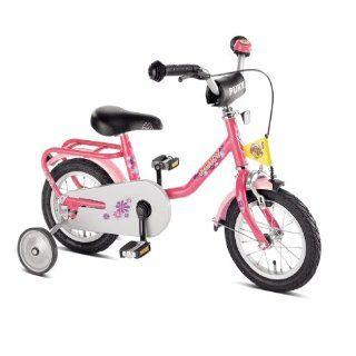 Puky Kinderfahrrad Z2 lovely pink Sport & Freizeit