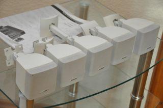 Bose Acoustimass 6 Series III (3) Lautsprecher System TOP ZUSTAND vom