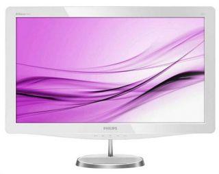 PHILIPS Moda 248C3LHSW 23.6 LCD LED Monitor  2xHDMI, 2ms, hochglanz