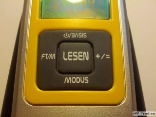 Wetekom Ultraschall Entfernungsmesser : Wetekom ultraschall entfernungsmesser digitale mess und