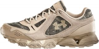 Under Armour Mens Checo II rail Running Shoes