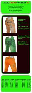 Skinny Jeans Herren Jeans Hose Neu Clubwear Design Jeans Röhrenjeans