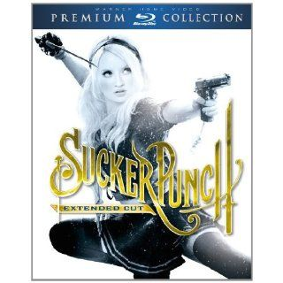 Sucker Punch   Extended Cut/Premium Collection Blu ray: