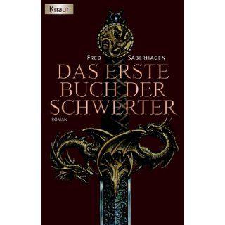 Das erste Buch der Schwerter Fred Saberhagen Bücher
