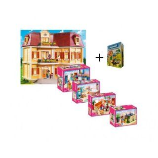 5329 on popscreen - Playmobil wohnzimmer 5332 ...