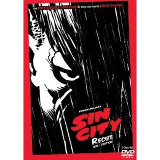 Sin City   Extreme XXL Edition Bruce Willis, Mickey Rourke
