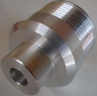Kompressor Tuning Kit Laderrad 1,8l K EATON M65 M271