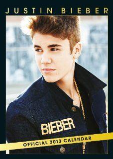 Universal Music Shirts Bieber,Justin   Stripes 0922563 Damen Shirts/ T