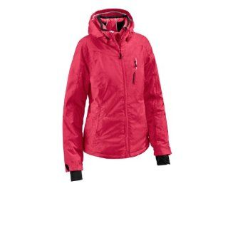 Maier Sports Damen Skijacke Snowboardjacke FLOW DOWN carribean sea