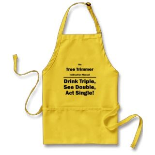 tree trimmer apron