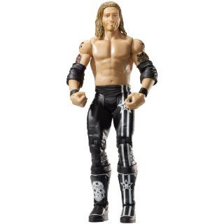 Original WWE Figur  EDGE  PPV Serie TLC Spielzeug
