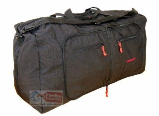 Members Large 71L Folding Travel Duffle Bag Holdall £22.99