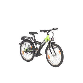 Easy Rider Kinder Fahrrad ATB Banana, 3 Gang Rücktrittbremsnabe