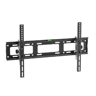 Ricoo ® TV Wandhalterung R07 Flache neigbar Plasma LCD