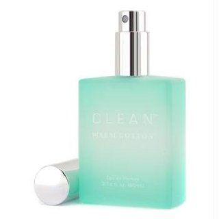 Clean Warm Cotton Eau De Parfum Spray   60ml( )2.14oz