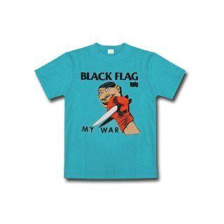 Black Flag * My War * Shirt * XL * Sport & Freizeit