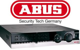 ABUS TVVR40021 16 Kanal H.264 Digitalrekorder DVR