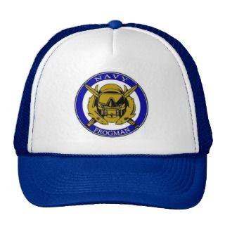 Navy Seal Frogman Hats