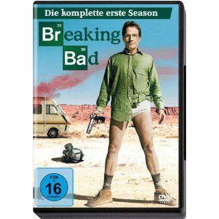 Breaking Bad   Die komplette erste Season [3 DVDs] Bryan